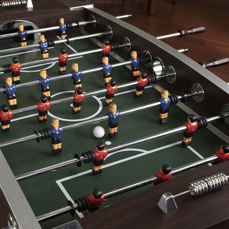 Foosball night