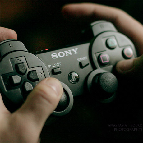 Playstation night
