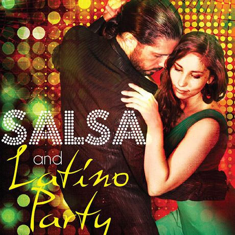 Salsa, Bachata & Cha Cha night