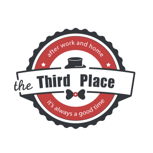 The Third Place logo