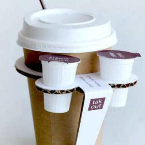 Our ToGo coffee cups