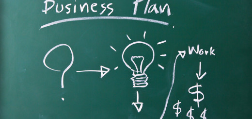 The Third Place Blog Step 6 The Business Plan